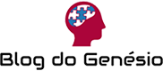 Blog do Genésio Logotipo