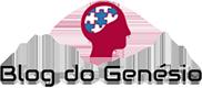 Blog do Genésio Logotipo