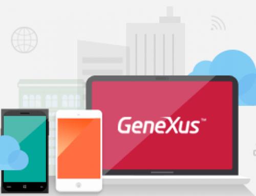 Genexus e JavaScript: Utilizando external object